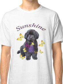 Newfoundland Sunshine Classic T-Shirt