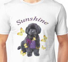 Newfoundland Sunshine Unisex T-Shirt