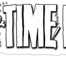 All Time Low logo Sticker