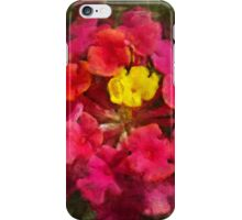 Spring Crown iPhone Case/Skin