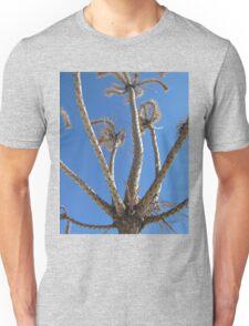 Strange branches Unisex T-Shirt
