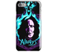 Always iPhone Case/Skin