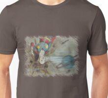Arwen on Saturn Unisex T-Shirt