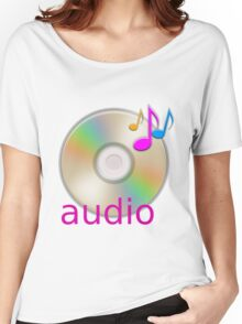 Music for u Women's Relaxed Fit T-Shirt