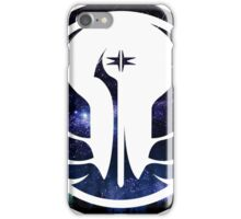 Galactic Republic Space iPhone Case/Skin