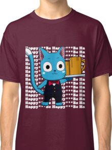 Happy, Be Happy  Classic T-Shirt