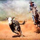 Ride Em Cowboy by Clare Colins