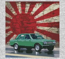 Datsun 1600 by jacqs