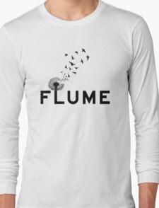 Flume & pollen  Long Sleeve T-Shirt
