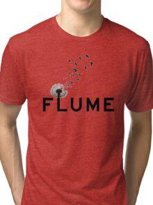 Flume & pollen  Tri-blend T-Shirt