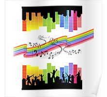 Music for u Poster