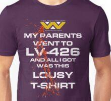 LV-426 ALIENS Unisex T-Shirt