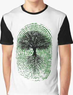 Green Thumb Graphic T-Shirt