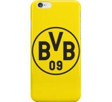 BV 09 Borussia Dortmund iPhone Case/Skin