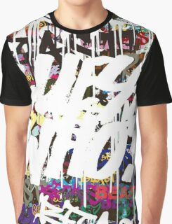 BEAST Guess Who? Japan Kpop Graphic T-Shirt