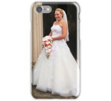 My Daughter-in-Law Maria iPhone Case/Skin