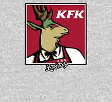 Kentucky Fried Kelbi Unisex T-Shirt