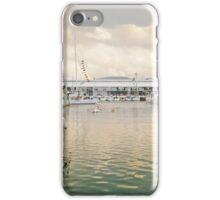 Constitution Dock iPhone Case/Skin