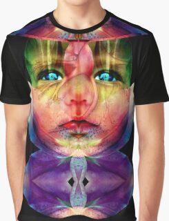 Exuberant Synaptogenesis Graphic T-Shirt