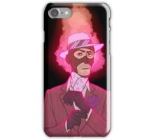 TF2 unusual Spy iPhone Case/Skin