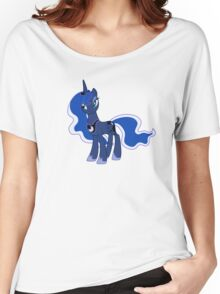 THIS IS PRINCESS LUNA Women's Relaxed Fit T-Shirt