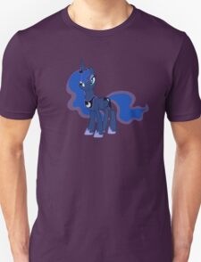 THIS IS PRINCESS LUNA Unisex T-Shirt
