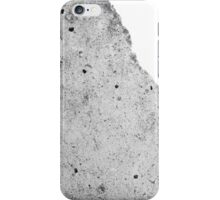 Concrete Texture iPhone Case/Skin