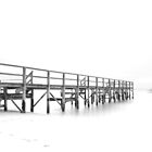 Point King jetty - Sorrento by Jim Worrall