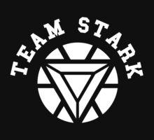 Team Stark - new reactor One Piece - Short Sleeve