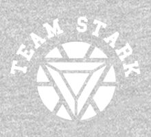 Team Stark - new reactor One Piece - Long Sleeve