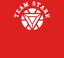 Team Stark - new reactor Unisex T-Shirt