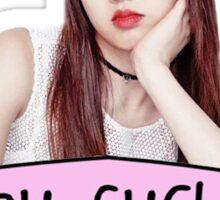Jung Yerin - GFriend Sticker