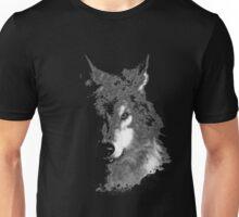 WolfInBlack Unisex T-Shirt