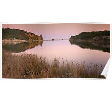 The Estuary -Aireys Inlet Poster