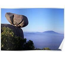 Balancing Rock Poster