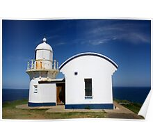 Light House Poster