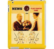 USSR NEWS iPad Case/Skin