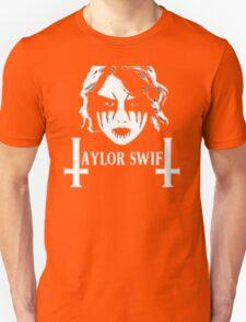 Taylor Swift Death Metal Unisex T-Shirt
