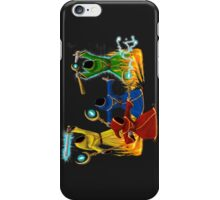 Magicka, team of wizards iPhone Case/Skin