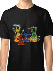 Magicka, team of wizards Classic T-Shirt