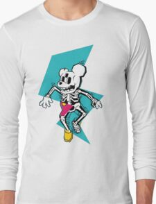 MICKY ELETTRIZZATO Long Sleeve T-Shirt