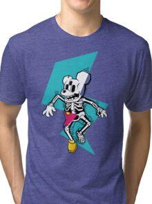 MICKY ELETTRIZZATO Tri-blend T-Shirt