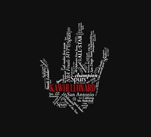 Klaw Black Unisex T-Shirt