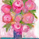 Roses by Anna Davies