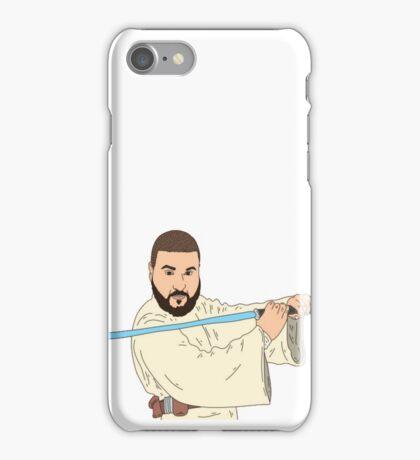 Jedi Khaled iPhone Case/Skin