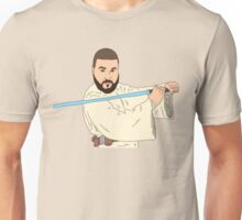 Jedi Khaled Unisex T-Shirt