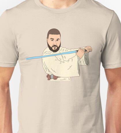 Jedi Khaled Unisex T-Shirt