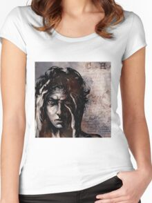 CH... Women's Fitted Scoop T-Shirt