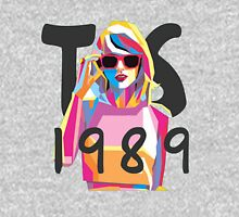 Taylor Swift 1989 Cover  Unisex T-Shirt