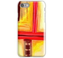 Pastel Painting 10 iPhone Case/Skin